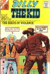 Cover for Billy the Kid (Charlton, 1957 series) #47