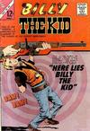Cover for Billy the Kid (Charlton, 1957 series) #48