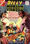 Cover for Billy the Kid (Charlton, 1957 series) #54