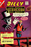 Cover for Billy the Kid (Charlton, 1957 series) #57