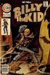 Cover for Billy the Kid (Charlton, 1957 series) #114