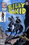 Cover for Billy the Kid (Charlton, 1957 series) #116