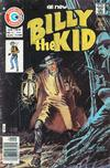 Cover for Billy the Kid (Charlton, 1957 series) #119