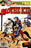 Cover for Billy the Kid (Charlton, 1957 series) #135