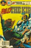 Cover for Billy the Kid (Charlton, 1957 series) #137