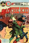 Cover for Billy the Kid (Charlton, 1957 series) #142