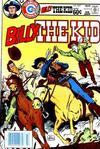 Cover for Billy the Kid (Charlton, 1957 series) #147