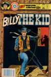 Cover for Billy the Kid (Charlton, 1957 series) #153