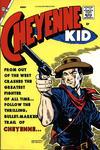 Cover for Cheyenne Kid (Charlton, 1957 series) #13