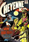 Cover for Cheyenne Kid (Charlton, 1957 series) #16