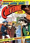Cover for Cheyenne Kid (Charlton, 1957 series) #17