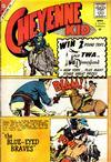 Cover for Cheyenne Kid (Charlton, 1957 series) #21