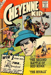 Cover for Cheyenne Kid (Charlton, 1957 series) #22