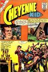 Cover for Cheyenne Kid (Charlton, 1957 series) #26