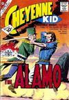 Cover for Cheyenne Kid (Charlton, 1957 series) #28