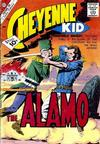 Cover for Cheyenne Kid (Charlton, 1957 series) #28