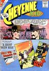 Cover for Cheyenne Kid (Charlton, 1957 series) #30