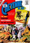 Cover for Cheyenne Kid (Charlton, 1957 series) #31