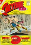 Cover for Cheyenne Kid (Charlton, 1957 series) #32