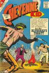 Cover for Cheyenne Kid (Charlton, 1957 series) #36