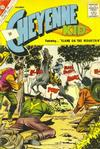 Cover for Cheyenne Kid (Charlton, 1957 series) #37