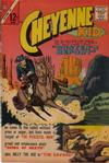 Cover for Cheyenne Kid (Charlton, 1957 series) #39