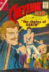 Cover for Cheyenne Kid (Charlton, 1957 series) #45