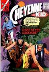 Cover for Cheyenne Kid (Charlton, 1957 series) #47
