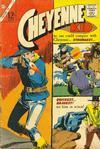Cover for Cheyenne Kid (Charlton, 1957 series) #51