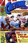 Cover for Cheyenne Kid (Charlton, 1957 series) #55
