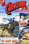 Cover for Cheyenne Kid (Charlton, 1957 series) #56