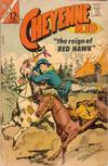 Cover for Cheyenne Kid (Charlton, 1957 series) #58