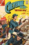 Cover for Cheyenne Kid (Charlton, 1957 series) #61