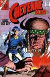 Cover for Cheyenne Kid (Charlton, 1957 series) #62