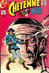 Cover for Cheyenne Kid (Charlton, 1957 series) #77