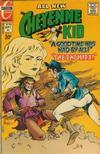 Cover for Cheyenne Kid (Charlton, 1957 series) #98