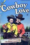 Cover for Cowboy Love (Charlton, 1955 series) #28