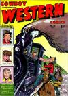 Cover for Cowboy Western Comics (Charlton, 1948 series) #19