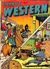 Cover for Cowboy Western Comics (Charlton, 1948 series) #23