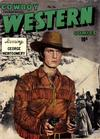 Cover for Cowboy Western Comics (Charlton, 1948 series) #26
