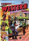 Cover for Cowboy Western Comics (Charlton, 1948 series) #31