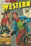 Cover for Cowboy Western (Charlton, 1954 series) #51