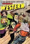 Cover for Cowboy Western (Charlton, 1954 series) #58