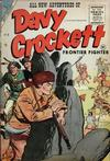 Cover for Davy Crockett (Charlton, 1955 series) #4