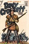 Cover for Davy Crockett (Charlton, 1955 series) #5