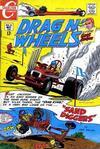 Cover for Drag N' Wheels (Charlton, 1968 series) #34