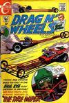 Cover for Drag N' Wheels (Charlton, 1968 series) #37