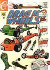 Cover for Drag N' Wheels (Charlton, 1968 series) #40