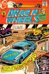 Cover for Drag N' Wheels (Charlton, 1968 series) #42
