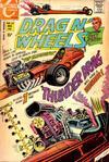 Cover for Drag N' Wheels (Charlton, 1968 series) #44